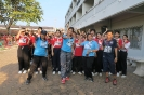 กิจกรรมทดสอบสมรรถภาพบุคลากรและนักศึกษา เดิน-วิ่ง 2.4 กิโลเมตร_6