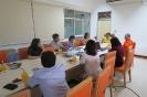 ประชุมปรึกษาหารือเรื่องการจัดโครงการคุณธรรมสำหรับนักศึกษาทุกชั้นปี_1