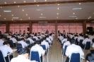 ให้กำลังใจนักศึกษาทุกชั้นปีในการสอบวัดความรู้ด้านภาษาอังกฤษของสถาบันพระบรมราชชนก_4