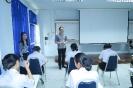 ให้กำลังใจนักศึกษาทุกชั้นปีในการสอบวัดความรู้ด้านภาษาอังกฤษของสถาบันพระบรมราชชนก_5
