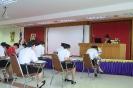 ให้กำลังใจนักศึกษาทุกชั้นปีในการสอบวัดความรู้ด้านภาษาอังกฤษของสถาบันพระบรมราชชนก_7