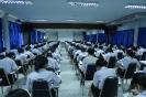 ให้กำลังใจนักศึกษาทุกชั้นปีในการสอบวัดความรู้ด้านภาษาอังกฤษของสถาบันพระบรมราชชนก_8