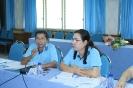 ประชุมคณะกรรมการหลักสูตรวิทยาลัยพยาบาลบรมราชชนนี สุพรรณบุรี_8