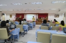 โครงการสัมมนาเพื่อการพัฒนาการจัดการเรียนการสอน ปีการศึกษา ๒๕๖๐_7