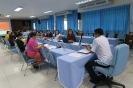 ประชุมเชิงปฏิบัติการพัฒนาผลการสอบขึ้นทะเบียนรับใบอนุญาตประกอบวิชาชีพ วิชาการพยาบาลมารดาทารก เครือข่ายภาคกลาง ๒_8