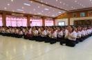 กิจกรรมปฏิญาณตนเป็นผู้รักษาศีล ๕ และบรรยายธรรมเนื่องในโอกาสการดำเนินงานวิทยาลัยรักษาศีล ๕ _4